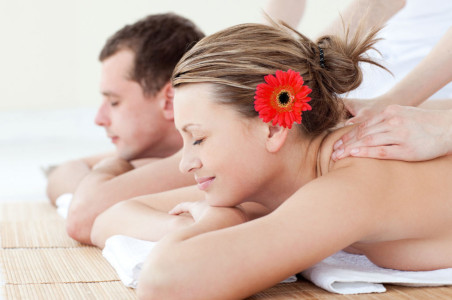 Massage Las Vegas - Couples Massage