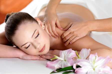 Asian Massage-Deep Tissue Massage