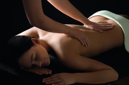 Asian Massage-Full Body Massage