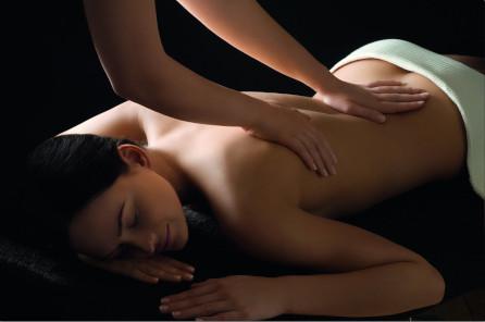 Asian Massage-Full Body Massage