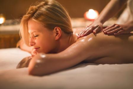 Nuru Massage-Best Japanese Erotic Massage in Las Vegas