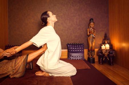 The Best Asian Massage in Las Vegas-Thai Massage