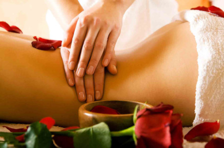 Asian Massage Las Vegas - Tantra Massage