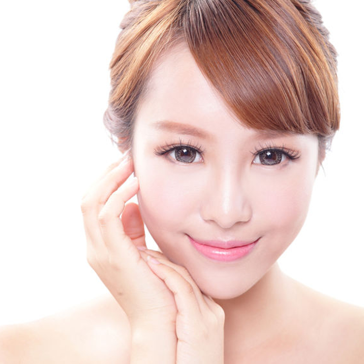 Asian Massage Girl Gallery-China, Lily