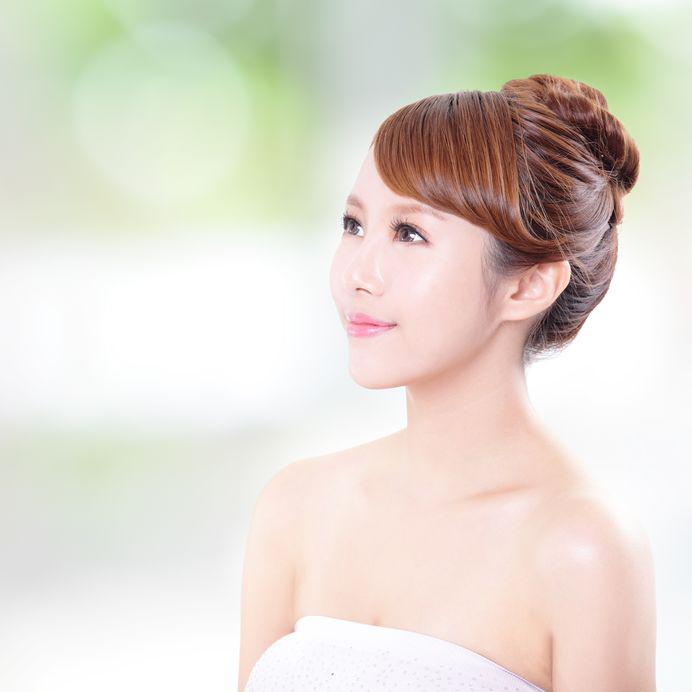 Asian Massage Girl Gallery-China-Lily