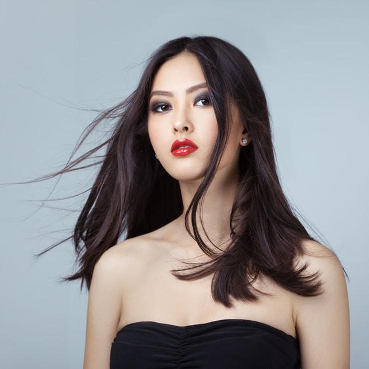 Las Vegas Asian Massage Girl - Mier