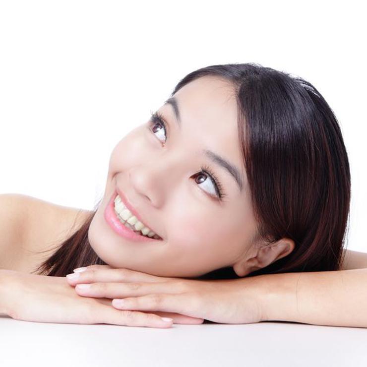 Asian Massage Girl-Thailand-Pat
