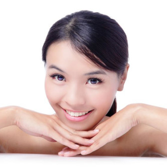 Asian Massage Girl-Thai-Pat