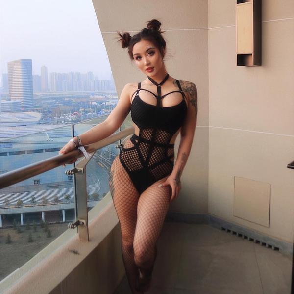Aian Massage Girls-Chinese-Mona